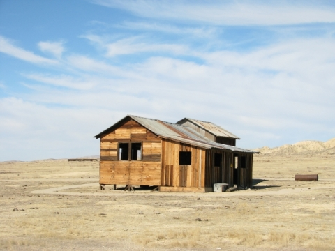 Van Metre ranch house (C. Almdale)
