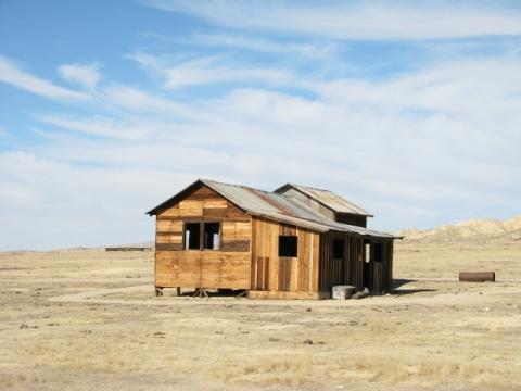 Van Metre ranch house (C. Almdale)