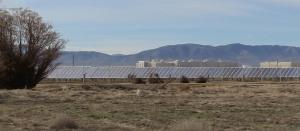 Solar farm, Schotte