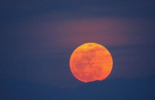 Our Moon (T. Hinnebusch 2/14/14)