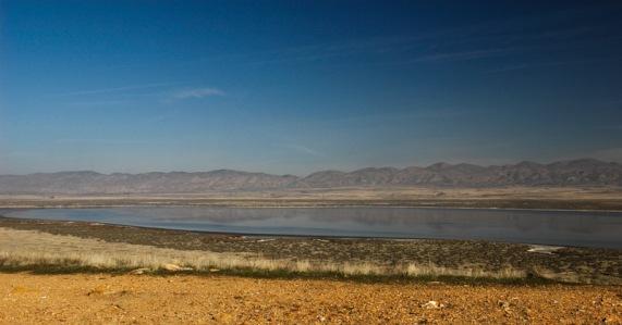 Soda Lake with water (R. Juncosa, date ukn)
