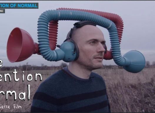 "Don't try this at home, Kids!(Vimeo - ""The Reinvention of Normal"" A Liam Saint-Pierre Film)"