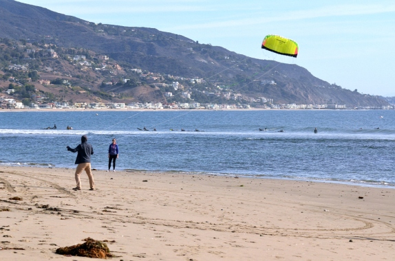 Kite Flying (Grace Murayama 12-4-15)