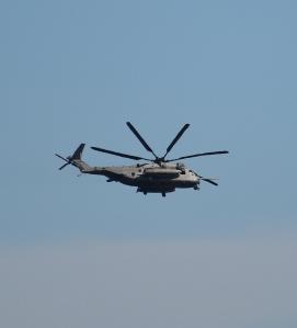 Helicopter (G. Murayama 3/24/16)
