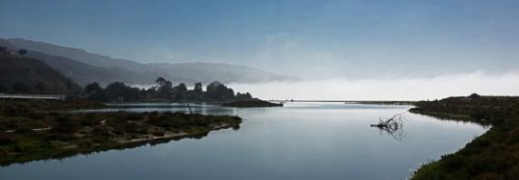 The fog in retreat (C. Bragg 7-24-16)