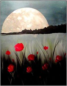 Full Flower Moon (Tara Sutphen) https://tarasutphen.wordpress.com/2015/05/04/happy-full-flower-moon-2/