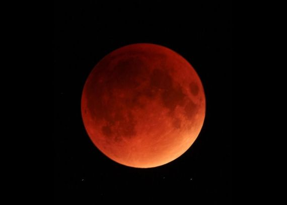 blood moon 2019 pst - photo #38